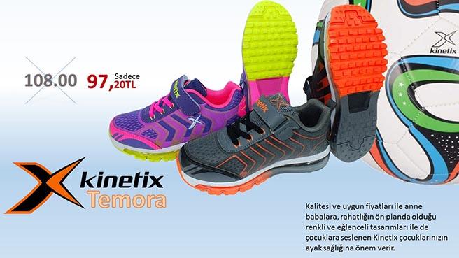 Kinetix Temora Çocuk Spor Ayakkabı